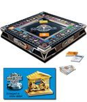 Board Game: Harley-Davidson Monopoly: Collector's Edition