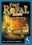 Board Game: Port Royal: The Adventure Begins...