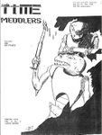 Issue: Time Meddlers (Issue 7 - Spring 1988)