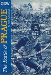 Board Game: The Battle of Prague