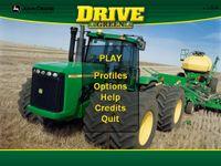 Video Game: John Deere: Drive Green