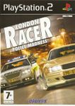 Video Game: London Racer: Police Madness