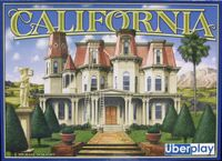 Board Game: California