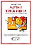 RPG Item: Mythic Treasures
