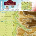 Board Game: Montebello