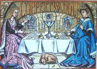 Board Game: Coppertwaddle