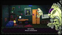 Video Game: Nightmare Boy
