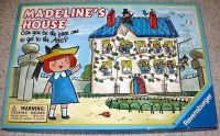 Board Game: Madeline's House