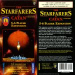 Board Game: Starfarers of Catan: 5-6 Player Expansion