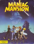 Video Game: Maniac Mansion