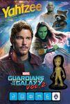 Board Game: Yahtzee: Guardians of the Galaxy Vol. 2
