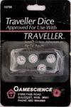 RPG Item: Traveller Dice Set