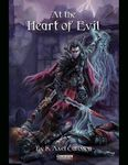 RPG Item: At the Heart of Evil