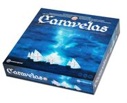 Board Game: Caravelas