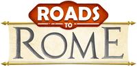 Board Game: Roads to Rome
