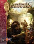 RPG Item: Name-Giver's Compendium