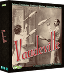 Board Game: Vaudeville
