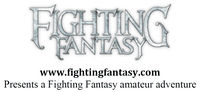 Series: Fighting Fantasy Amateur Adventures