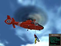Video Game: Search and Rescue 2