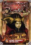 Board Game: Summoner Wars: Phoenix Elves – Second Summoner