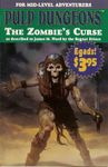 RPG Item: S3 A2: The Zombie's Curse