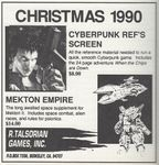 RPG Item: Mekton Empire
