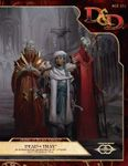 RPG Item: Sundering IV: Dreams of the Red Wizards: Dead in Thay