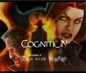 Video Game: Cognition Episode 2: The Wise Monkey