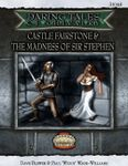 RPG Item: Daring Tales of Chivalry 04: Castle Fairstone & The Madness of Sir Stephen