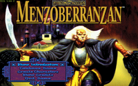 Video Game: Menzoberranzan