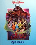 Video Game: The Black Cauldron