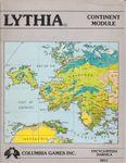 RPG Item: Lythia