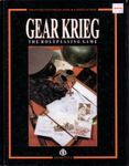 RPG Item: Gear Krieg: The Roleplaying Game