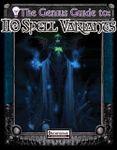 RPG Item: The Genius Guide to: 110 Spell Variants