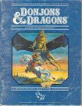 RPG Item: Dungeons & Dragons Set 2: Expert Rules
