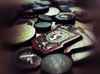 Board Game: 7 Wonders