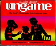 Board Game: The Ungame