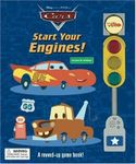 Board Game: Start Your Engines!