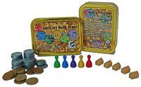 Board Game: Terrain: Taxes
