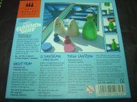 Board Game: Geistertreppe: Flaschengeist