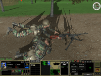 Video Game: Combat Mission: Shock Force