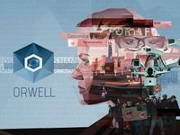 Video Game: Orwell