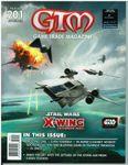 Issue: Game Trade Magazine (Issue 201 - Nov 2016)