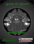 RPG Item: Book of Beasts: Wandering Monsters 1
