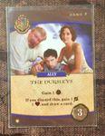 Board Game: Harry Potter: Hogwarts Battle – Ally: The Dursleys