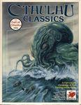 RPG Item: Cthulhu Classics