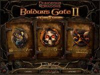 Video Game Compilation: Baldur's Gate II: Enhanced Edition