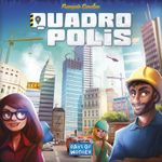 Board Game: Quadropolis