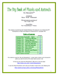 RPG Item: The Big Book of Plants and Animals