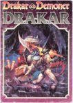 RPG Item: Drakar